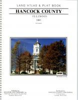 Title Page, Hancock County 1991
